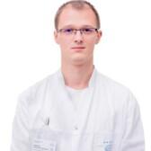 Апенкин Александр Сергеевич, врач МРТ-диагностики