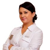 Иванова Жанна Олеговна, венеролог