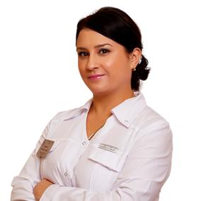 Иванова Жанна Олеговна, косметолог