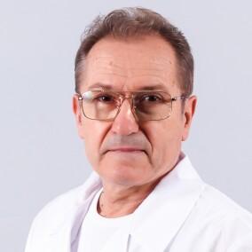 Янчарук Вячеслав Степанович, эндоскопист