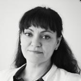 Кротова Ольга Алексеевна, рефлексотерапевт