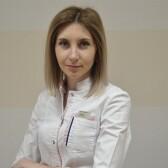 Череватенко Марина Алексеевна, невролог