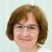 Гатауллина Эльвира Дамировна, невролог