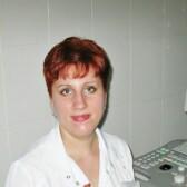 Зыкова Евгения Валерьевна, врач УЗД