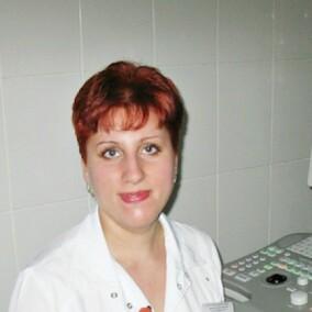 Зыкова Евгения Валерьевна, онколог