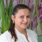 Настуева Светлана Мухтаровна, акушер-гинеколог