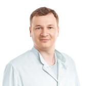 Бацаленко Николай Петрович, ортопед