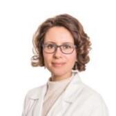Ильина Елена Юрьевна, эндокринолог