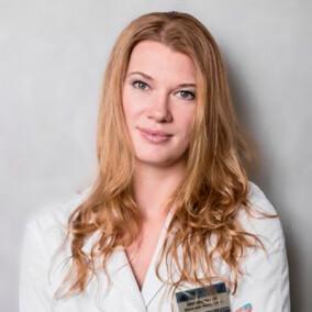 Иконникова Наталья Андреевна, косметолог