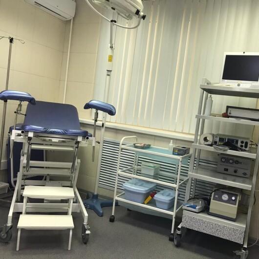 Клиника Мекамед, фото №4