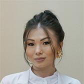 Искакова Алия Темирхановна, гинеколог