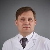 Хлопотов Станислав Васильевич, офтальмолог