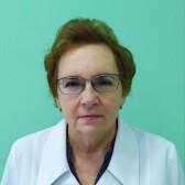 Феодориди Людмила Аполлоновна, рентгенолог