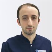 Каннаев Рабадан Гасанович, ортопед
