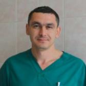 Кяров Нур-Мухамед Хасанович, хирург