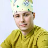 Саетов Дамир Наилевич, ортопед