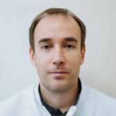 Коростовцев Дмитрий Дмитриевич, невролог
