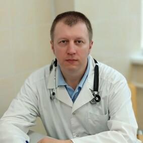 Магира Валерий Федорович, терапевт
