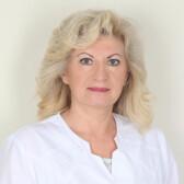 Сударикова Любовь Борисовна, терапевт