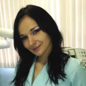 Папко Мария Ивановна, стоматолог-терапевт