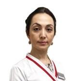 Измайлова Любовь Магомедовна, невролог