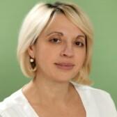 Куприенко Марина Алексеевна, гинеколог