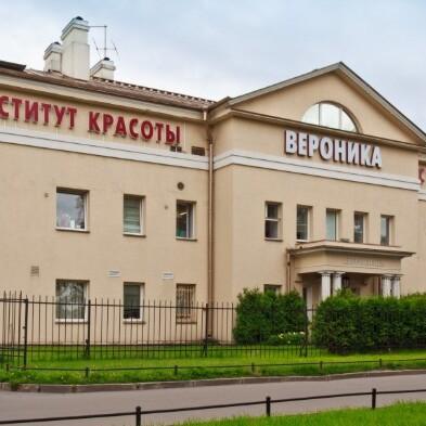 Вероника на Савушкина 8, фото №1
