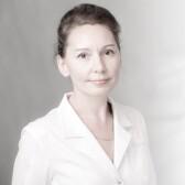 Кожевникова Елена Владимировна, детский стоматолог
