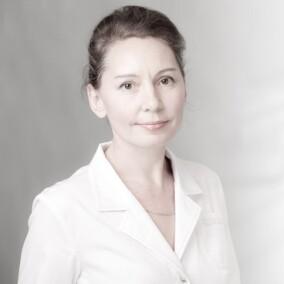 Кожевникова Елена Владимировна, стоматолог-терапевт