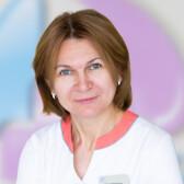 Горбунова Юлияиван, гинеколог-эндокринолог