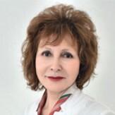 Костина Галина Ильинична, аллерголог