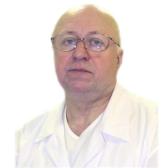 Куприянов Сергей Васильевич, врач УЗД