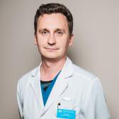 Сударев Павел Алексеевич, ЛОР-хирург