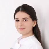Гырнец Марина Сергеевна, стоматологический гигиенист