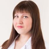 Войта Елена Владимировна, косметолог