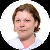 Дардыкина Анастасия Леонидовна, педиатр