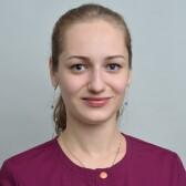 Царегородцева Марина Александровна, офтальмолог