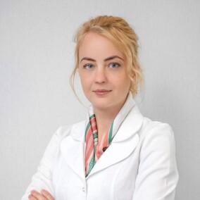 Яремина Наталья Евгеньевна, невролог