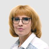Криштопенко Светлана Леонидовна, гинеколог