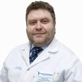 Разумовский Михаил Анатольевич, невролог
