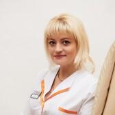 Кошелева Светлана Леонидовна, стоматолог-хирург