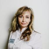 Юцмюц Елена Васильевна, дерматолог