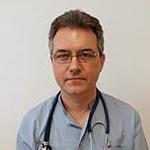 Аксеновский Александр Владимирович, аритмолог