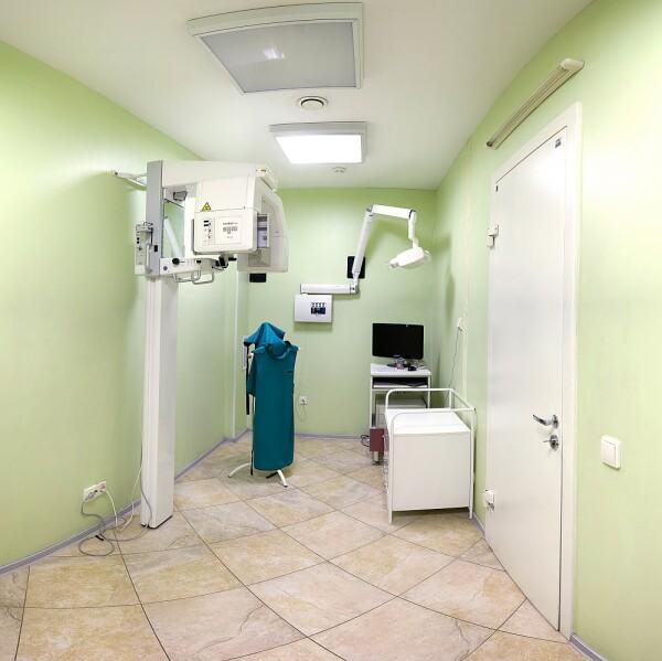 Красивые зубки, центр имплантации и стоматологии