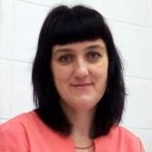 Кочкина Наталья Викторовна, гинеколог