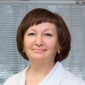 Тонких Елена Васильевна, ортодонт
