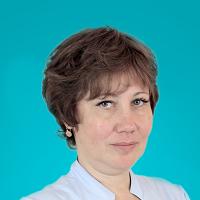 Телешева Ирина Вадимовна, косметолог