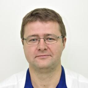 Кулеш Павел Николаевич, ортопед