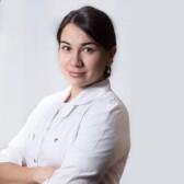 Терегулова Динара Равильевна, невролог