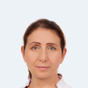 Мынкина Галина Александровна, акушер-гинеколог, гинеколог, гинеколог-эндокринолог, Взрослый - отзывы